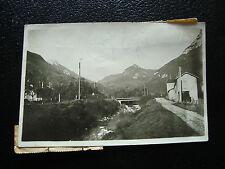 FRANCE - carte postale - st-egreve (le pont de vence) 1949 (cy25)