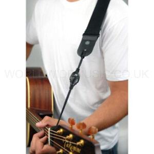 Planet Waves Sangle De Guitare Acoustique Système De Libération Rapide-facilement Installé & Secure-afficher Le Titre D'origine N1tnc36n-07165330-356956251