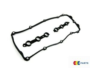 BMW-NEW-GENUINE-3-5-7-X3-X5-Z4-SERIES-PETROL-ENGINES-VALVE-COVER-GASKET-SEAL-SET