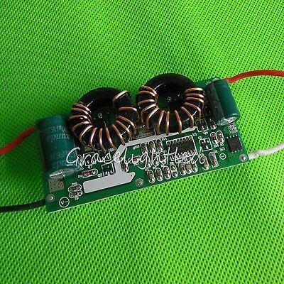 50W Input DC12V-24V to DC30-36V 1.5A LED Driver Supply 50W High Power LED driver