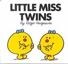 Little Miss Twins 9780843176025 by Roger Hargreaves Paperback