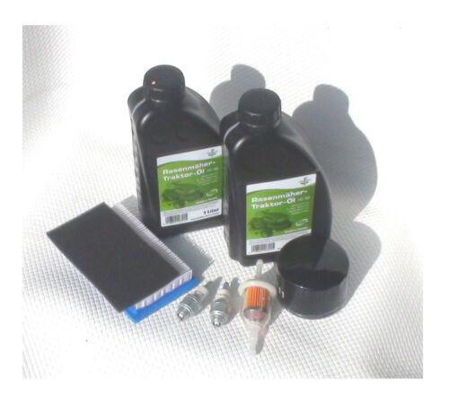 Service kit überholsatz para kawasaki fh381v petróleo para filtro de aceite-velas-kraft filtro de aire