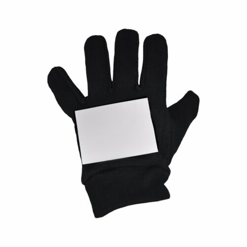 A Must Buy Specially Designed Gloves for Star Wars Stormtrooper Costume