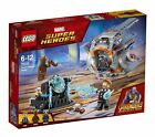 LEGO Marvel Super Heroes Thor's Weapon Quest 2018