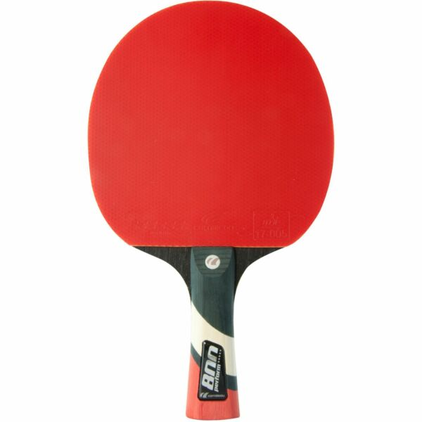 Cornilleau Eseguire 800 Phs Ping Pong Bat Elegante Nell'Odore