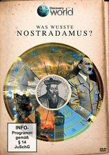 Was wußte Nostradamus? - DVD (Prophezeiung 3. Reich)