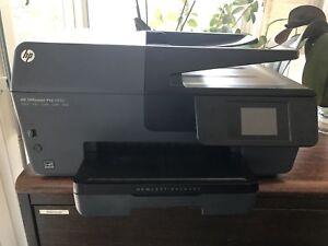 Imprimante-HP-Officejet-Pro-6830