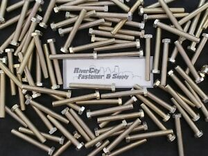 1 3//8-24X3 Tap Bolts 3//8 x 3 Grade 8 Hex Head Screws .375 x 3.00 Full Thread