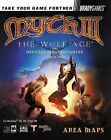 Myth III : The Wolf Age Official Strategy Guide by Bart Farkas (2001, Paperback)