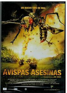 Avispas-asesinas-Dragon-Wasps-DVD-Nuevo