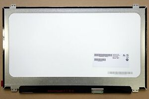 "New 15.6/"" Full HD LED Replacement Screen B156HTN03.8 Matte LCD Laptop 30 pin"