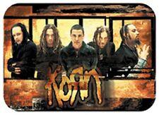 KORN - Band - Aufkleber / Sticker - Neu #175