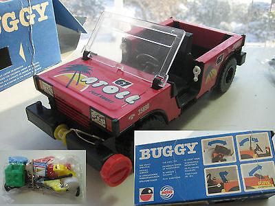 Gefertigt Nach 1970 Besorgt Blechspielzeug Nos Mechanische Spielwaren Brandenburg Msb Tin Car Toy Buggy Ddr Lassen Sie Unsere Waren In Die Welt Gehen