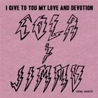 I Give to You My Love and Devotion by Cola & Jimmu (CD, Jun-2014, Herakles Records)