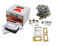 Conversion Kit With Weber 32/36 Carburetor Honda