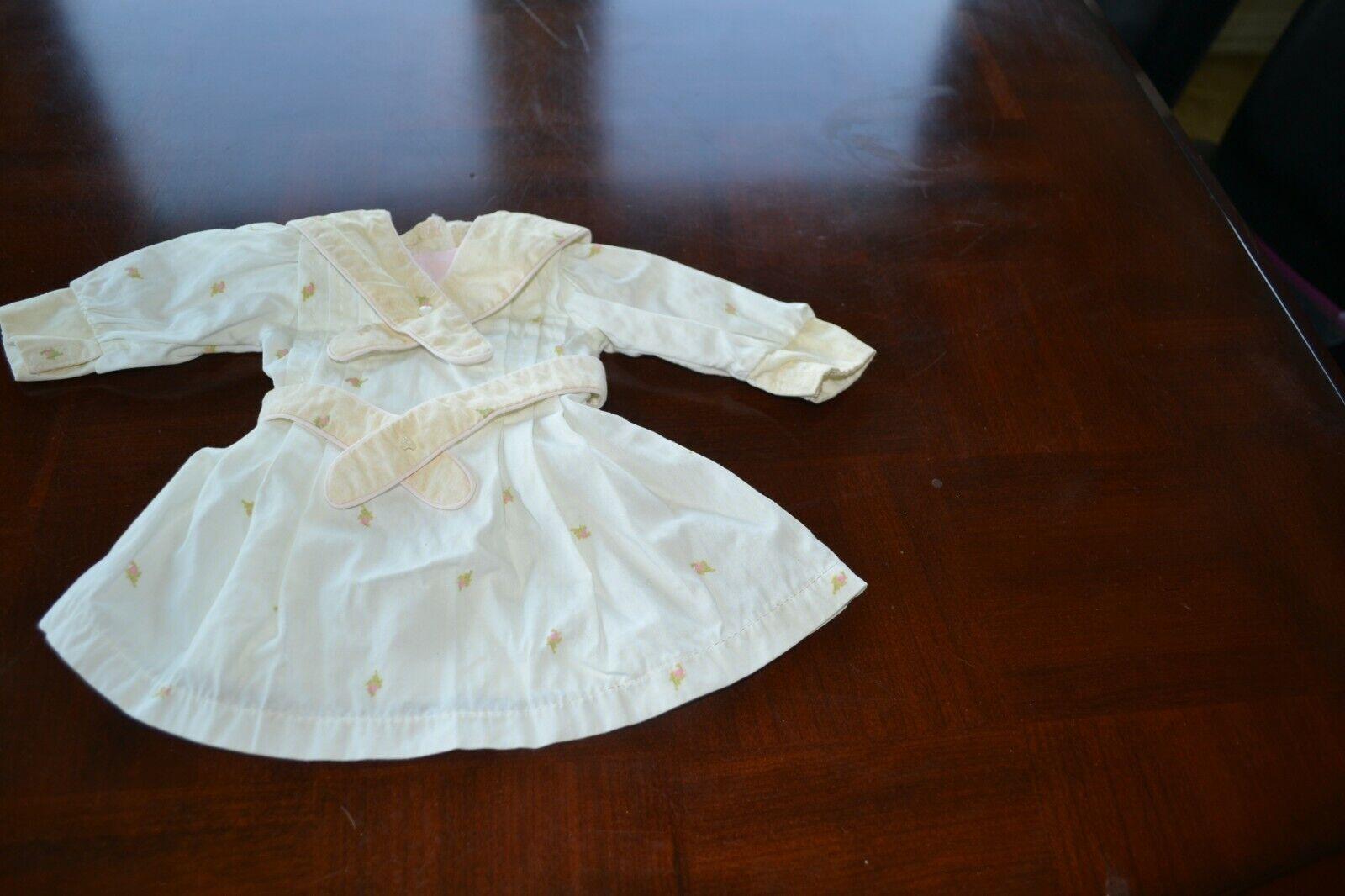 American Girl Samantha's Spring Dress