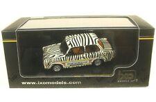 Trabant 601 Safari (black/white) 1970 (TRABI WORLD com)