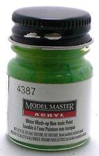 Testors Model Master - 1/2 OZ - 4387 Ogre Green Acrylic Paint