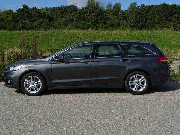 Ford Mondeo 2,0 EcoBlue Titanium stc. aut. - billede 1