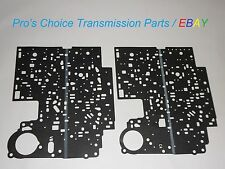 2001-2006 GM 4L60E 4L65E Transmission Valve Body Separator Spacer Plate Gaskets