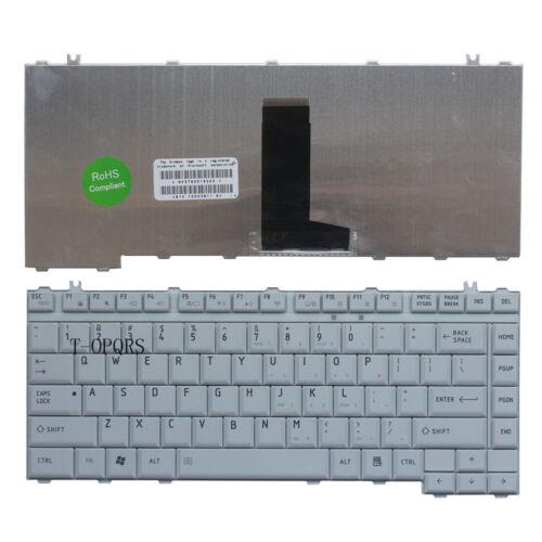 FOR Toshiba Satellite M300 M200 M305 L300 L310 L311 L300D L305D L305 US Keyboard