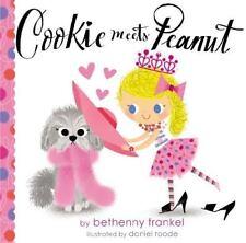 Cookie Meets Peanut - VeryGood - Frankel, Bethenny - Hardcover