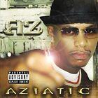 Aziatic [PA] by AZ (CD, Jun-2002, Motown)