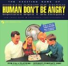 Human Don't Be Angry by Human Don't Be Angry (Malcolm Middleton) (CD, 2012, Chemikal Underground (USA))