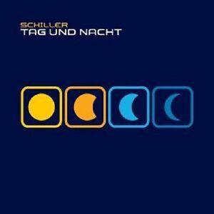 SCHILLER-034-TAG-UND-NACHT-034-CD-NEUWARE
