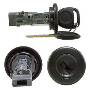 US312L Ignition Lock Cylinder FITS Silverado Tahoe Escalade Yukon Sierra H2