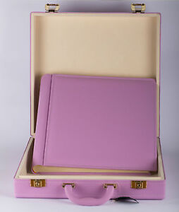 album fotografico + valigia x 80 foto regalo matrimonio comunione battesimo
