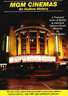 MGM Cinemas: An Outline History by Philip D. Turner (Paperback, 1999)