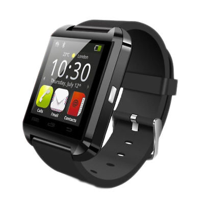 Digital Smart Watch Bluetooth Phone Mate for Android IOS iPhone Samsung LG
