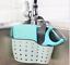 kitchen-supplies-tools-Adjustable-sink-drain-rack-hanging-basket-drain-rack-bag thumbnail 1