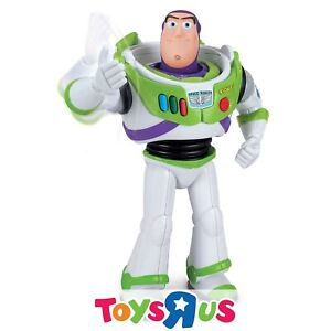 Toy-Story-4-Buzz-Lightyear-12-034-Karate-Chop-Arm-Action-Figure