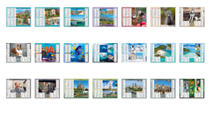 Calendrier 2021 La Poste Calendrier 2021 La Poste Almanachs (35 References) | eBay