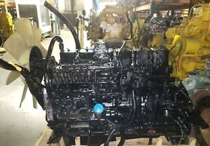 1995-Cummins-B5-9-Liter-Diesel-Engine-190HP-All-Complete-and-Run-Tested