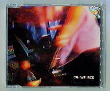 Crowforce - Don't Look Down - Scarce Mint 1991 Cd Single