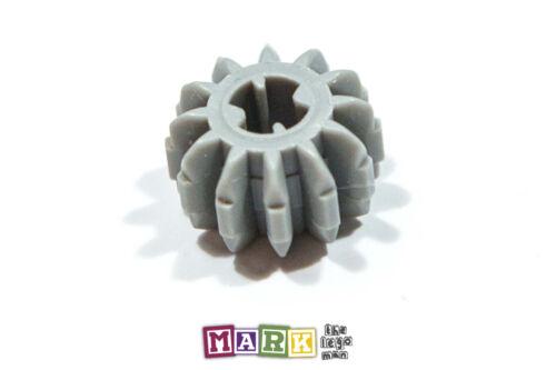 LEGO 32270 Z12 1M COLORE RARO DOPPIO CONICA RUOTA 4141454