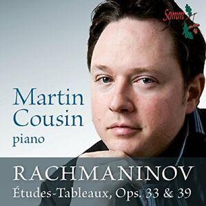 Martin-Cousin-Rachmaninov-Etudes-Tableaux-Martin-Cousin-Somm-SOMMCD-0136