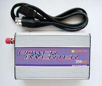 250w Watt Micro Grid Tie Solar Panel Pure Sine Wave Power Inverter