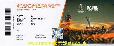 reproduction LIVERPOOL EUROPEAN CUP/CHAMPIONS LGE SUPERCUP FIFA CWC FINAL TICKET