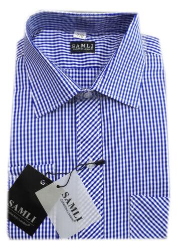 Camicia a Righe controllato Formale Ragazzi Camicie a maniche lunghe casual elegante 1-15 anni