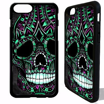cover iphone 6 teschio messicano