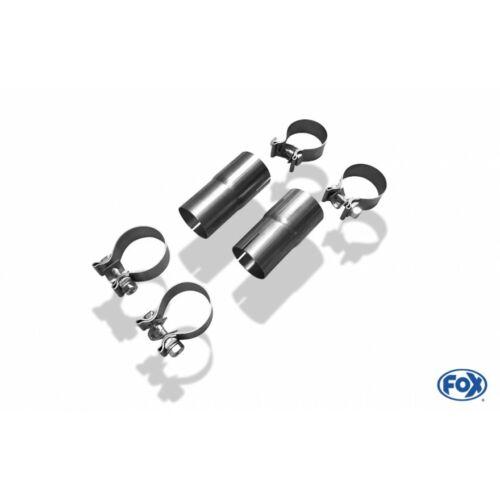 Audi V8 Typ D11 3.6l 180//184kW Adapter für ESD und VSD von FOX