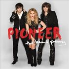 Pioneer by The Band Perry (CD, Jun-2013, Universal Republic)