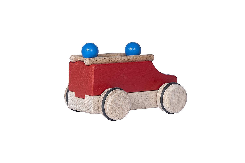 Helga Kreft Helga Kreft90014 Fire Brigade Mobil Puzzle (Small)