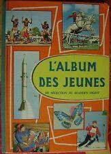 Album Des Jeunes  1959 Selection du Reader's digest