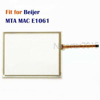 Protective Film NEW For Beijer MTA MAC E1061 Touch Screen Glass