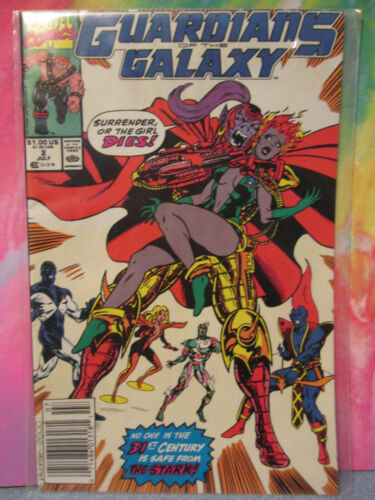 "Marvel Comics /""Guardians Of The Galaxy/"" #2"